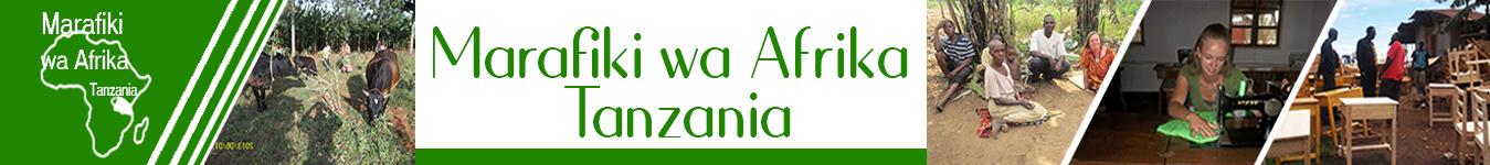 Marafiki wa Afrika Tanzania